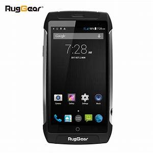 Waterproof Cell Phone Ruggear Rg710 Grandtour Unlocked 5 0inch Android Smart Phone 4 Core Nfc