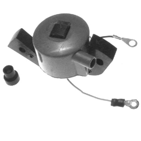 outboard ignition coil johnson evinrude west marine