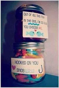 1000 ideas about Homemade Boyfriend Gifts on Pinterest