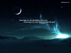 Inspirational Quote Wallpapers - Wallpaper Cave