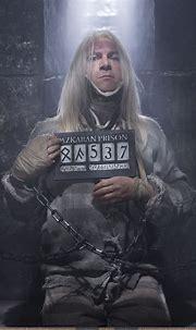 Bild - Lucius in Askaban.jpg | Harry-Potter-Lexikon ...