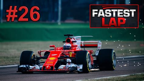 f1 fastest lap launch podcast barcelona test week