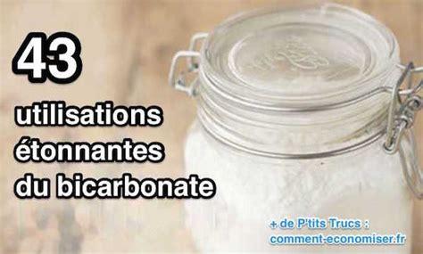 comment nettoyer un canapé 43 utilisations étonnantes du bicarbonate de soude