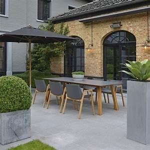 Gartenmöbel Modern Design : borek chios esstisch 240 cm von borek exklusive gartenm bel pool pinterest gartenmoebel ~ Markanthonyermac.com Haus und Dekorationen