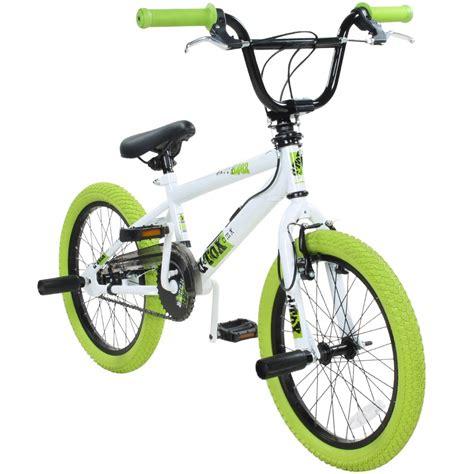 bmx für kinder bmx 18 zoll fahrrad freestyle bike kinderfahrrad kinder