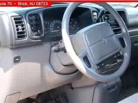 Circle Dodge Brick Nj by Sold 1994 Dodge Grand Caravan Se 08723 Circle Dodge