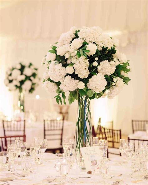 32 Classic Wedding Centerpieces We Love Wedding