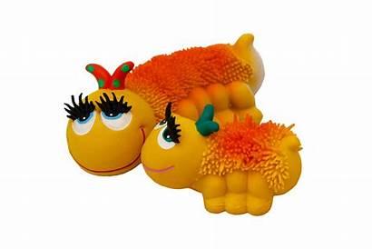 Sensory Rubber Caterpillar Cravings Biters Natural Toys