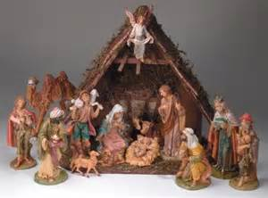 what do mexican nativity sets that mine doesn t vidamaz