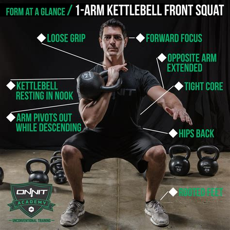 kettlebell squat front form onnit squats arm fitness hand glance workout core workouts strength motivation exercises exercise kettlebells crossfit training