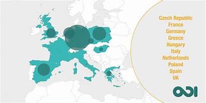 Coal Europe Countries European Subsidies Lifelines Cutting