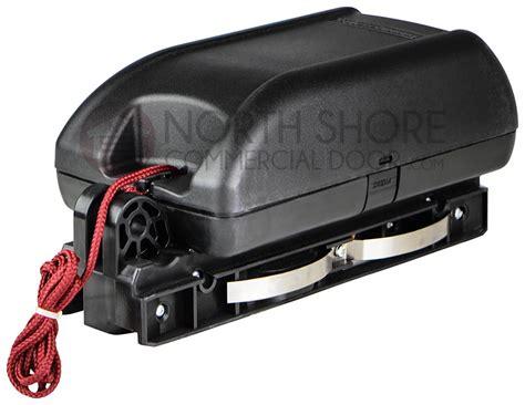 sommer garage door opener sommer opener 550 motor carriage w cover us1945v000