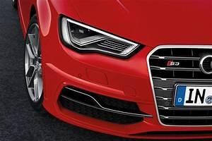 Audi Paris Est Evolution : toutes les nouveaut s du mondial de paris nouvelle audi s3 sportive ~ Gottalentnigeria.com Avis de Voitures