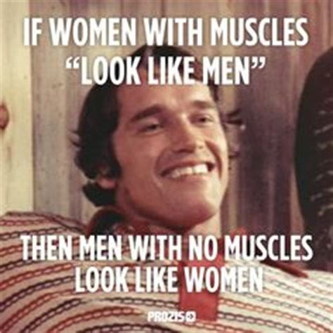 Muscle Woman Meme - 1000 images about gym humor on pinterest gym memes bodybuilding memes and planet fitness