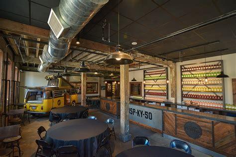 Distillery Ky