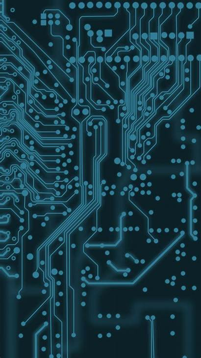 Circuit Board Wallpapers Abstract Backgrounds Android Galaxy