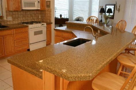 make sure you ve got le countertop space granite