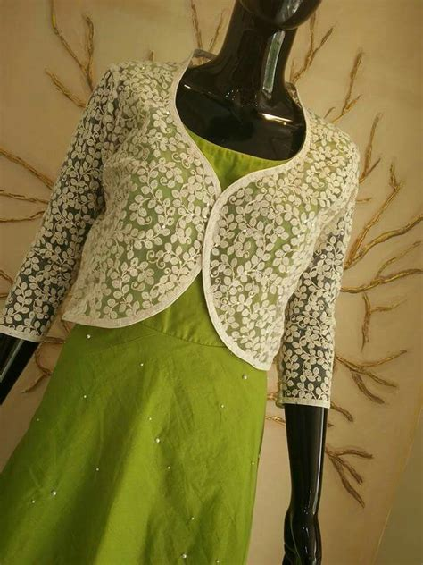 short jacket design kurti designs fashion style