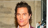 Matthew McConaughey Joins Instagram on His 50th Birthday ...