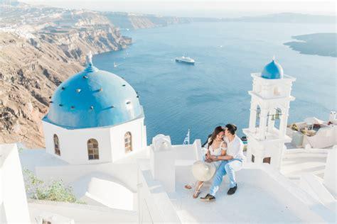destinasi honeymoon  instagramable  dunia