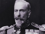 Roads to the Great War: 17 July 1917: The British Royal ...