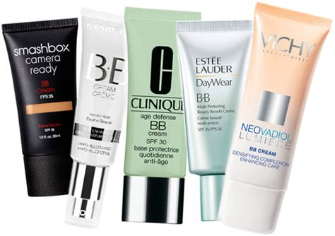 BB Cream in Canada: How to Choose? - Beautygeeks
