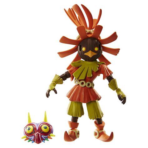 nintendo super mario   figure skull kid  mask
