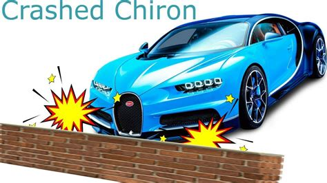 Alifara is one of the millions creating and exploring the endless possibilities of roblox. Bugatti Chiron Crashes Car Crusher 2 Roblox Youtube - Get ...