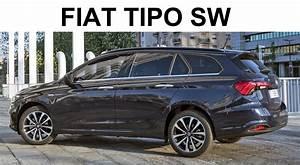 Fiat Tipo Noir : quelle fiat tipo choisir ~ Medecine-chirurgie-esthetiques.com Avis de Voitures