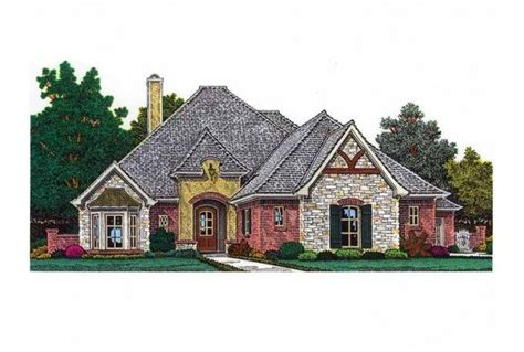 country european house plans rench provencial windows eplans country house