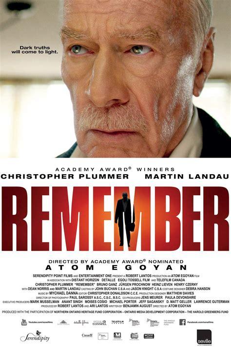 Remember DVD Release Date | Redbox, Netflix, iTunes, Amazon