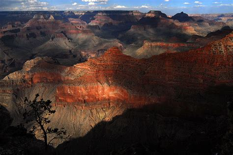 grand canyon pictures   mather point yavapai