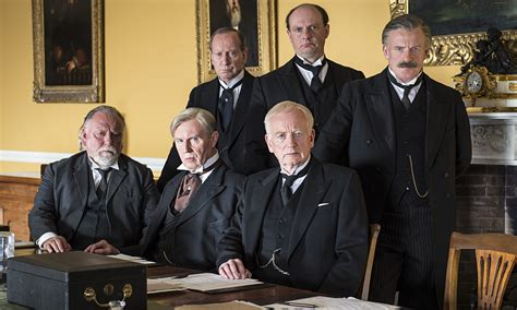 Cabinet Members by 37 Days Coronation A Moving Story Tv Review