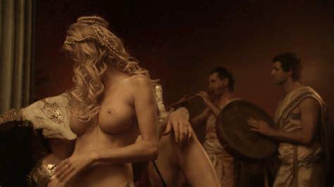 Spartacus Sex Scenes 28 Pics