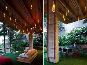 balkon ideen von suite architekten wohnideen einrichten With balkon einrichten ideen