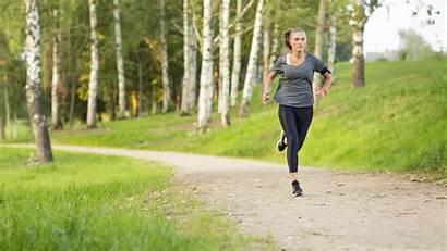 Fartlek Training Running