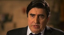 The Top Five Alfred Molina Movie Roles of His Career