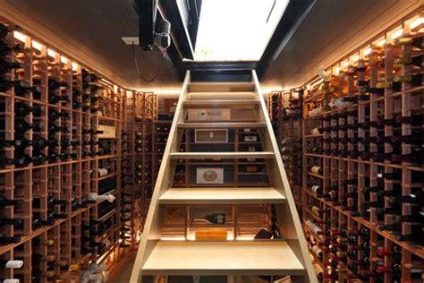 decoration cuisine construction cave à vin construire une cave à vin
