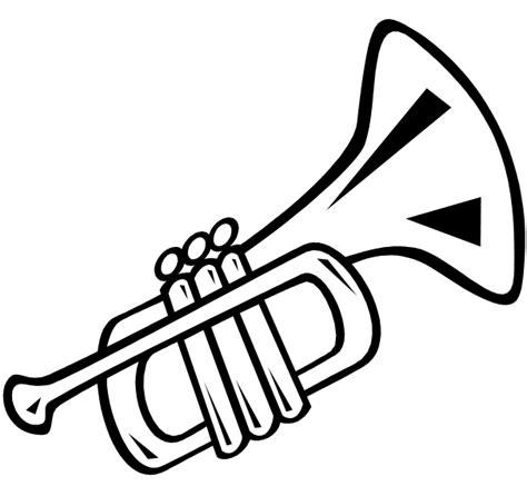 Trumpet Clipart Trompete Clipart Clipart Best