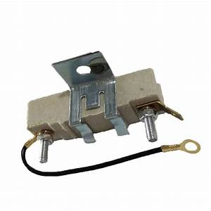 Oil Immersed Coil Resistor Ballast Resistor Use With A 1 5