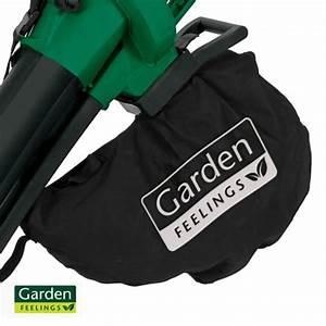 Garden Feelings Aldi : aldi garden feelings elektro laubsauger laubbl ser gebl se im test ~ Orissabook.com Haus und Dekorationen