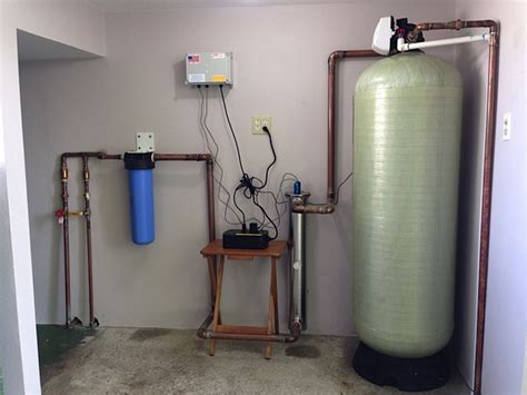 Water Filtration For Restaurants, Spas, And Business