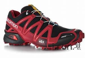 salomon chaussures de course en sentier et ou en hiver With chaussure tapis de course