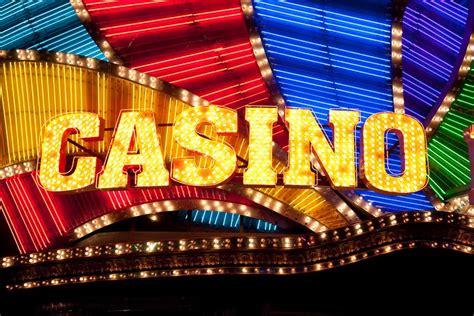 entering  casino    time