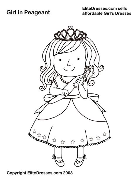 pageant girl cliparts   clip art