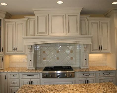 tile kitchen backsplash designs 17 best images about stove on vintage 6159