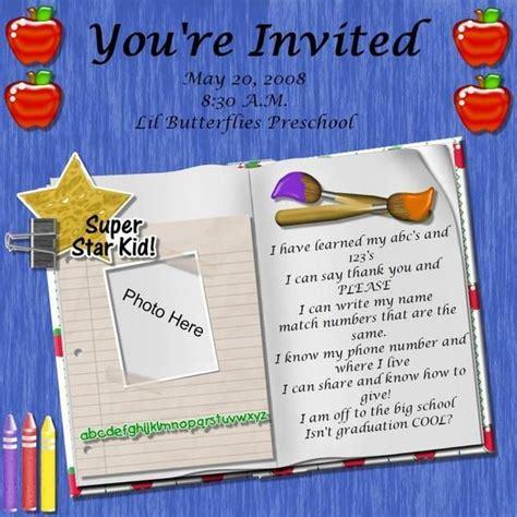 preschool graduation poem kid graduations 840 | b92ddad4ead9dc5f1a937d9d0652d912