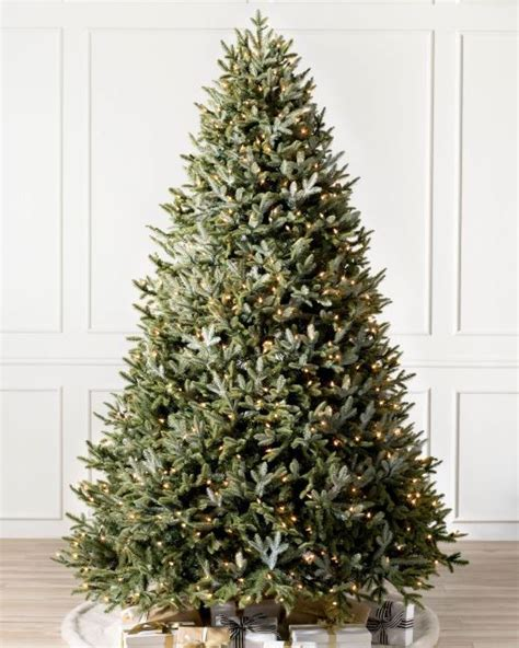 review of balsam hill trees balsam hill reviews artificial trees and decor