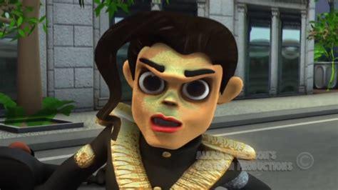 Bad 3d Cartoon Version Michael Jackson