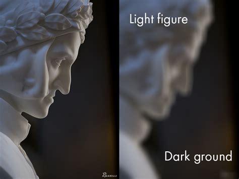figure  ground art theory  photography